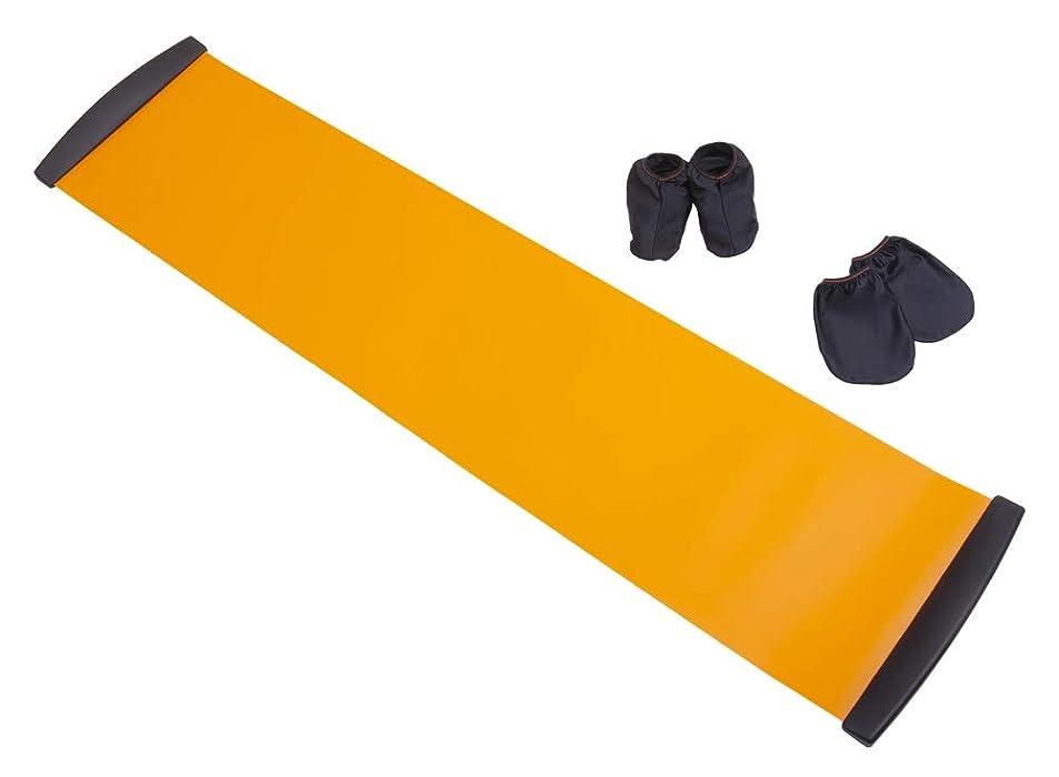 スリッパであること親密な有酸素スライダー