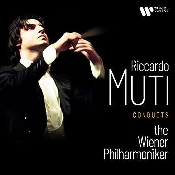 Riccardo Muti Conducts the Wiener Philharmoniker