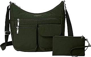 Baggallini Women Everywhere Bag Bag, Juniper, One Size