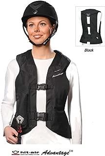 Hit-Air Advantage Multi-Discipline Airbag Vest (Buckles)