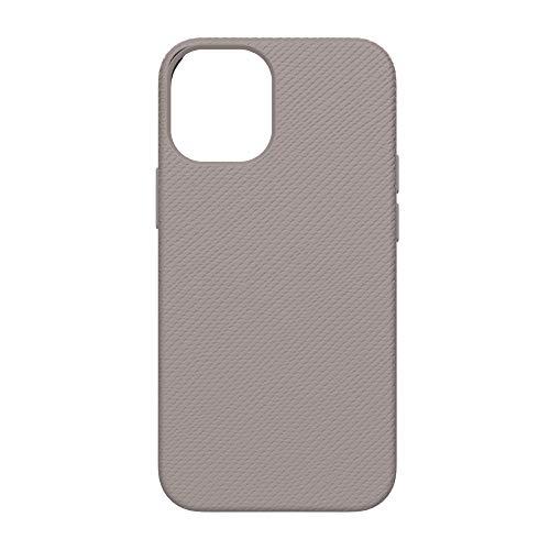 Simplism シンプリズム iPhone 12 Pro Max [NUNO] バックケース サフ…