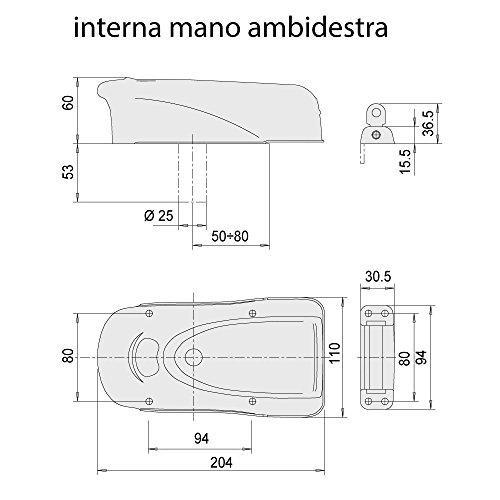 CISA 1A731000