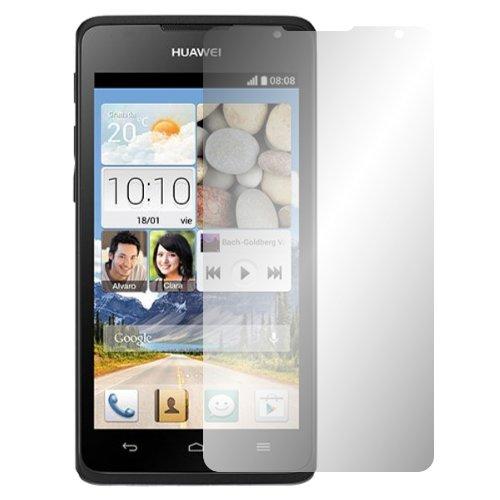2 x Slabo Bildschirmschutzfolie Huawei Ascend Y530 Bildschirmschutz Schutzfolie Folie