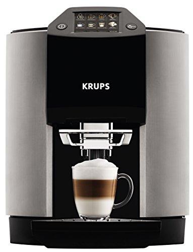 cafetera krups fabricante KRUPS