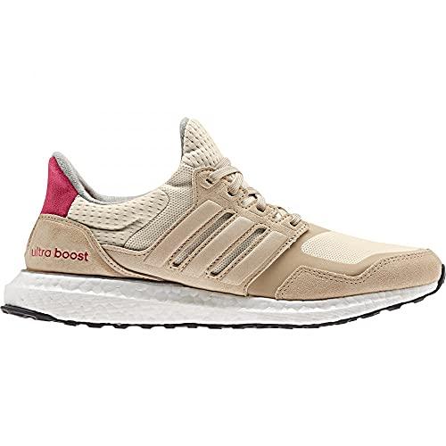 adidas Ultraboost S&L W - Zapatillas de running para mujer, color beige, beige, 41 1/3 EU