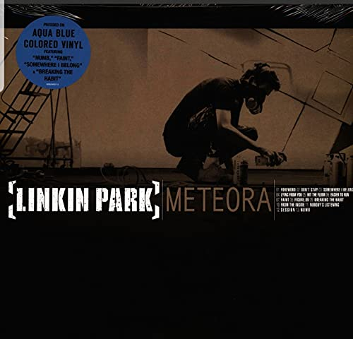 LINKIN PARK - METEORA ( 2LP )