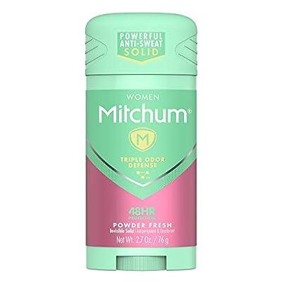 Mitchum Women Stick Solid