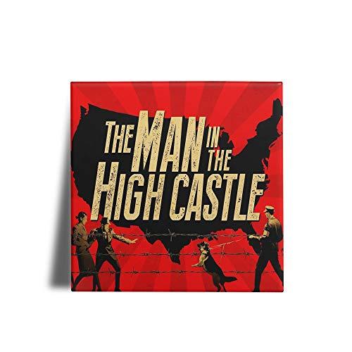 Azulejo Decorativo The Man In The High Castle