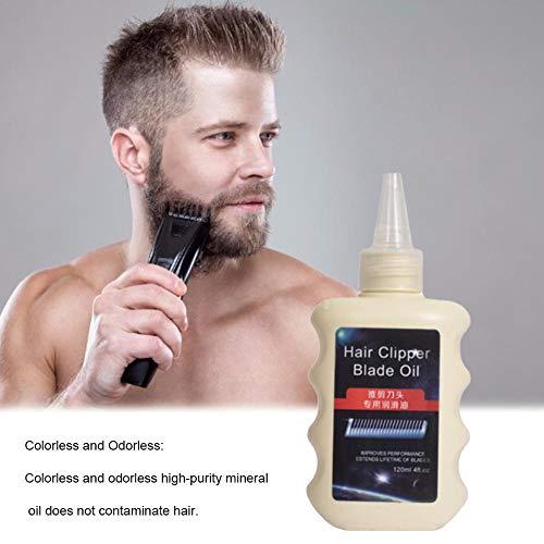 Electric Shaver Repair Oil afeitado sensible avanzada aceite Mantenimiento de la afeitadora Lubricante