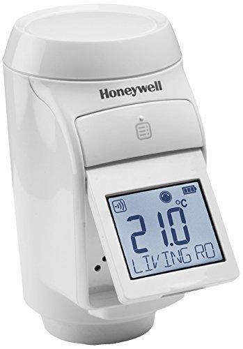 evohome Wireless Radiator Zoning Kit (by Homexpert) by Honeywell