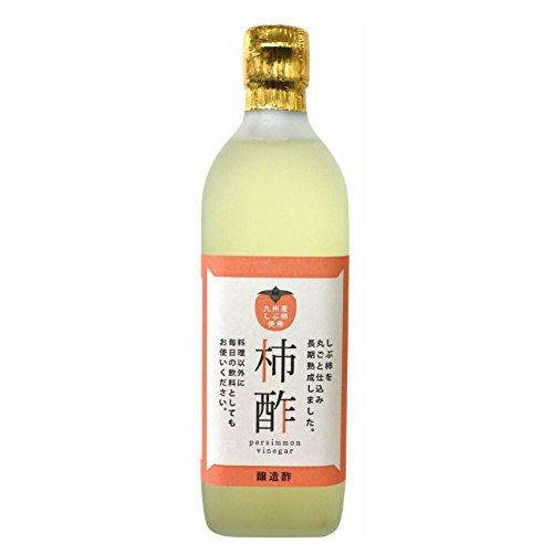 カレッタ『柿酢』