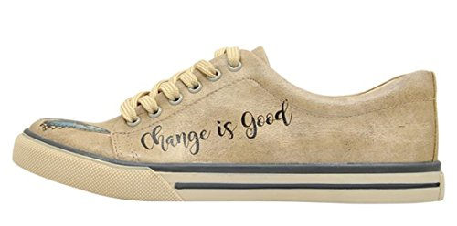 DOGO Sneaker - Change is Good 38