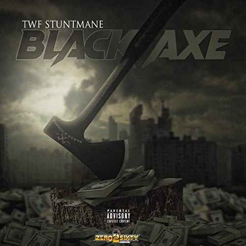 Black Axe [Explicit]