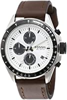 Upto 40% off on Titan, Fossil and more