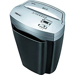 Fellowes Powershred W11C 11-Sheet Cross-cut Paper Shredder, Best Paper Shredder Reviews, Paper Shredders, Home Security, Identity Theft