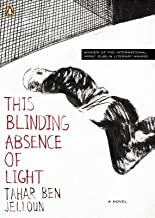 This Blinding Absence of Light[THIS BLINDING ABSENCE OF LIGHT][Paperback]