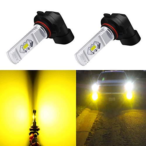 09 charger fog lights - 6