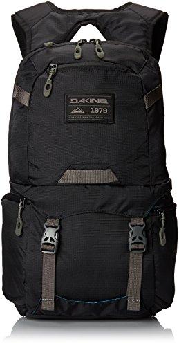 Trail Pack Cover, Bike Backpack, One Size, Black