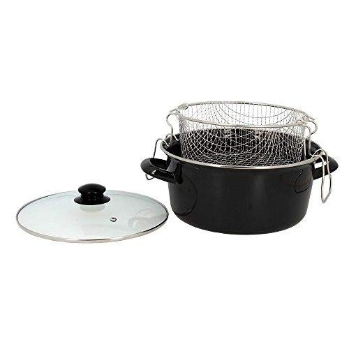 friteuse induction auchan