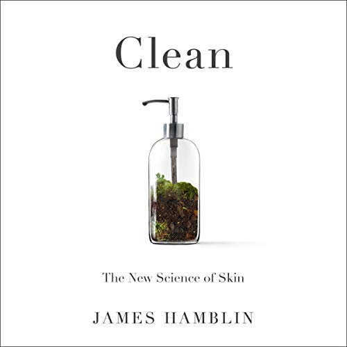 Clean  By  cover art