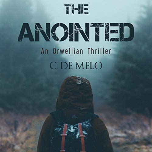 The Anointed cover art