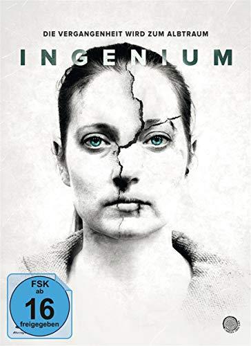 Ingenium - Mediabook - Limited Edition Mediabook (+ DVD) [Blu-ray]
