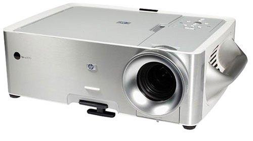 HP Beamer XP8010