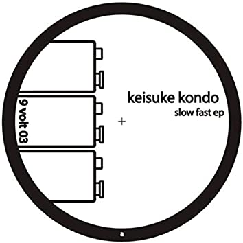 Slow Fast EP