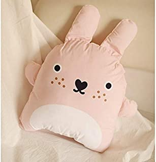 MIAOOWA Official Store Cartoon Totoro tand vattenmelon glass kudde baby lugn sovleksak fylld plysch docka Nordic Kids säng...