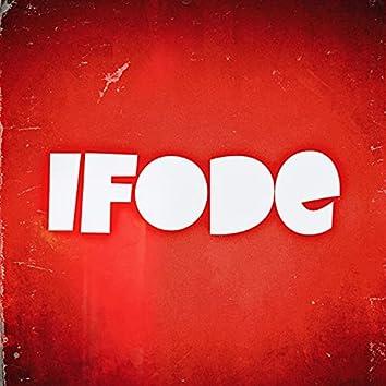 Ifode