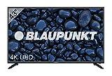 Blaupunkt Televisor TV LED 43' - 43 Pulgadas 4K Ultra HD UHD -...