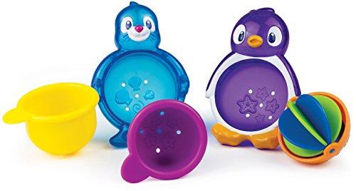 Best Price Munchkin Lazy Buoys Bathtub Toys