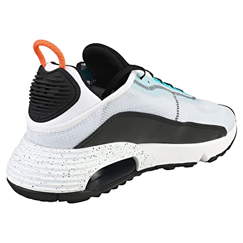 Nike Calzado Deportivo Air MAX 2090 para Hombre Azul 43 EU