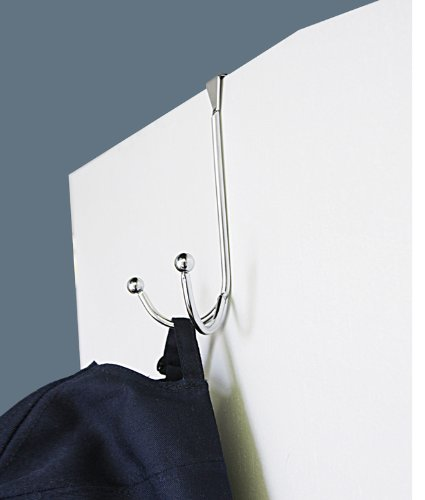 colgador para puertas de la marca Home Basics