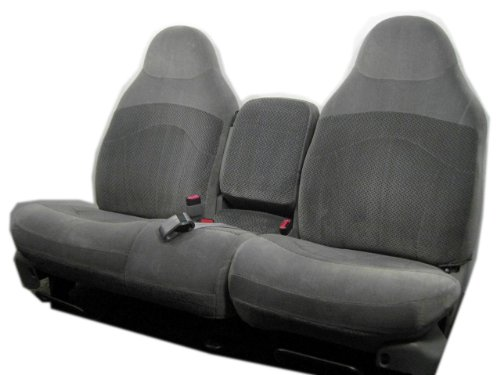 check price ford f 150 oem used replacement 60 40 cloth. Black Bedroom Furniture Sets. Home Design Ideas