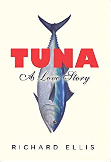the legend of te tuna