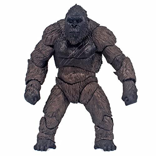 lilongjiao König Kong Action Figure...