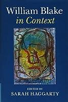 William Blake in Context (Literature in Context)
