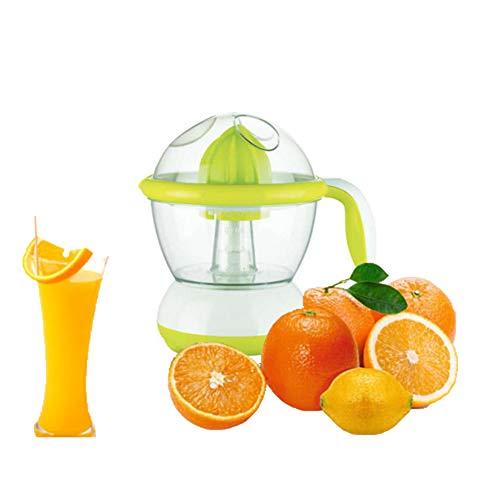 IGRNG Kitchen Aid Entsafter Druck Electric Orange Maschine, Mini Entsafter für Haus, Gute Qualität, guter Saft, elektrischen Saft Cup für Heim
