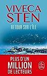 Sandhamn, tome 6 : Retour sur l'île par Sten