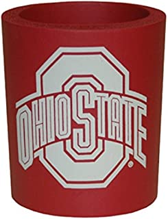 Jenkins Enterprises Ohio State Buckeyes Thick Foam Can Drink Holder