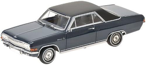 Minichamps - 400048021 - Véhicule Miniature - Modèle à L'échelle - Opel Diplomat V8 - 1965 - Echelle 1 43