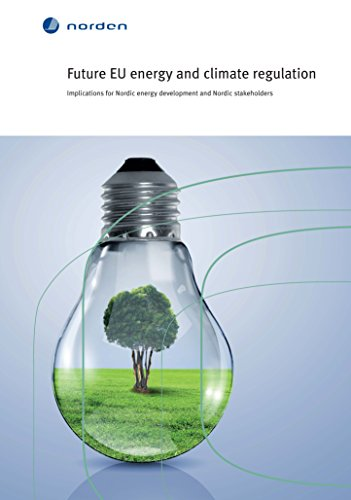 Future EU energy and climate regulation: Implications for Nordic energy development and Nordic stakeholders (TemaNord Book 2014570) (English Edition)