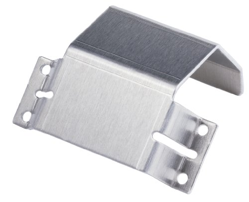 Aluminum Axial Wraith Differential Protector