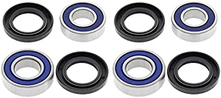 ALL BALLS All Bearing Kit for Front Wheels fit Polaris Sportsman 90 2004-2014