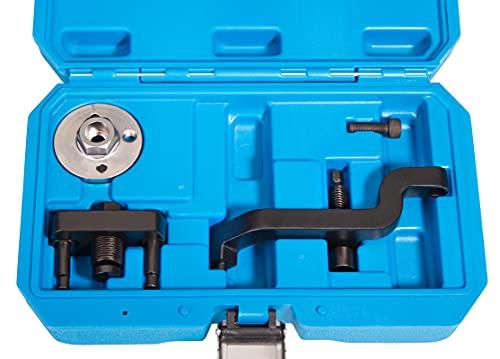 Zahnriemen & Wasser-Kühlmittelpumpe von Herkules Werkzeuge