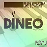 Dineo (Original Mix)