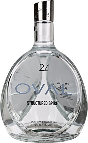 OVAL Vodka 24 24% Vol. 0,7 l