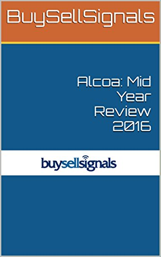 Alcoa: Mid Year Review 2016 (English Edition)