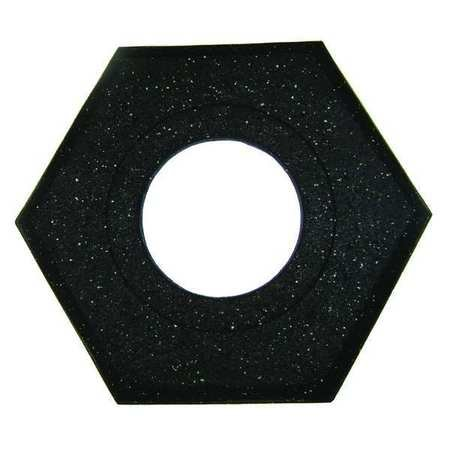 Black 20 in Width 15 Wholesale Lb Cone Base Le Weight Price reduction Channelizer 17